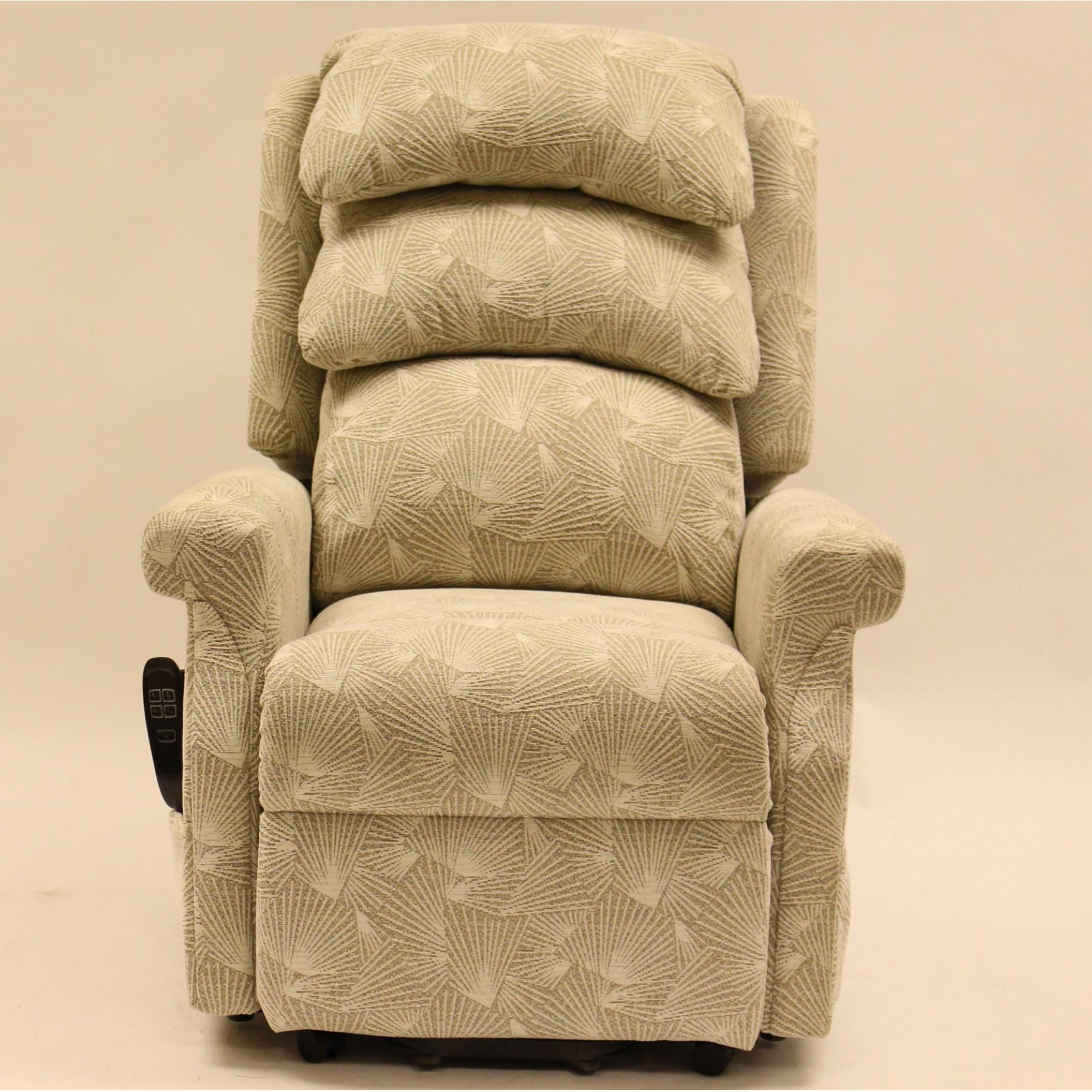 Kent Dual Motor Chair