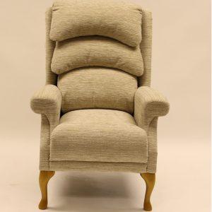 Kent Queen Anne Chair