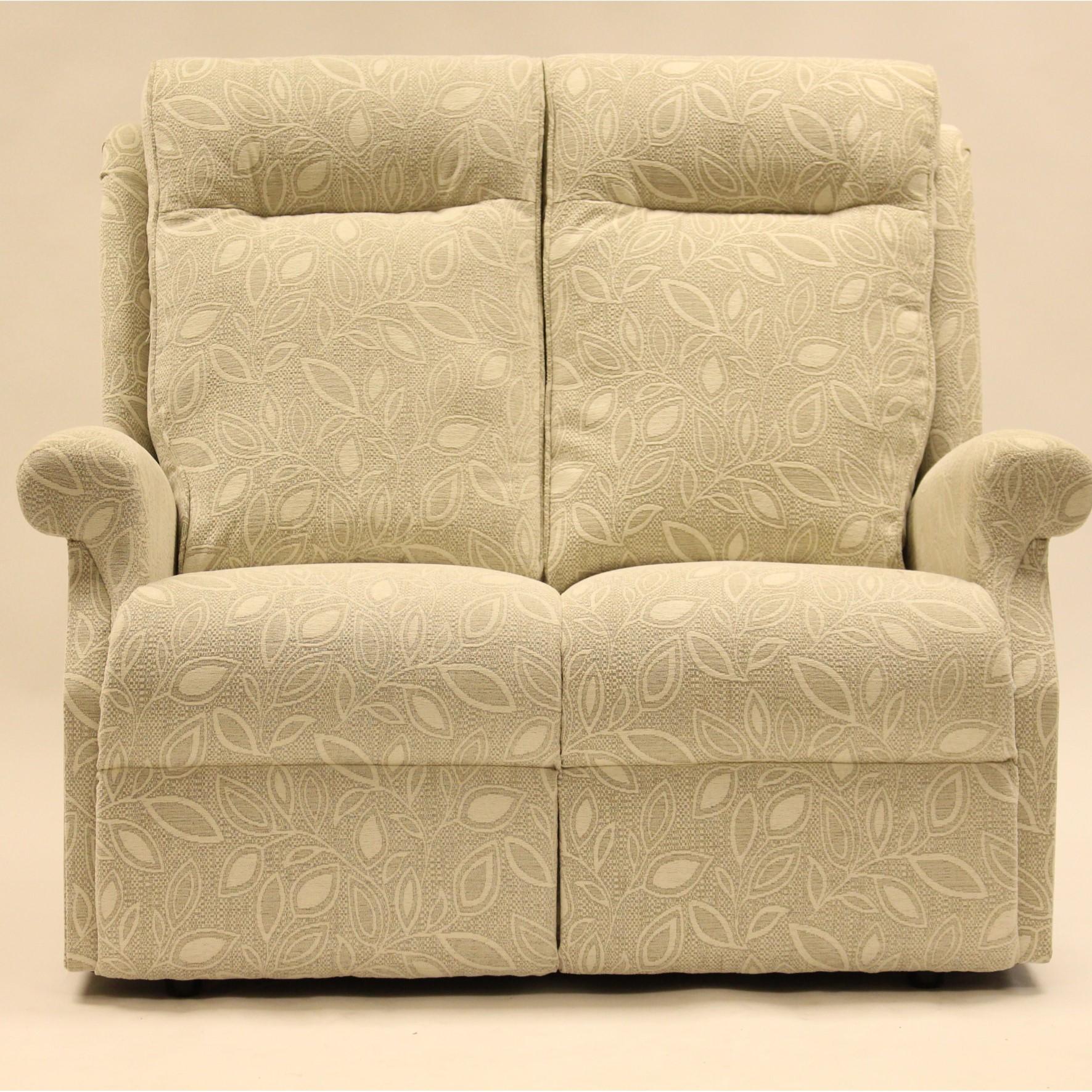 Megan Upholstered 2 Seater Sofa