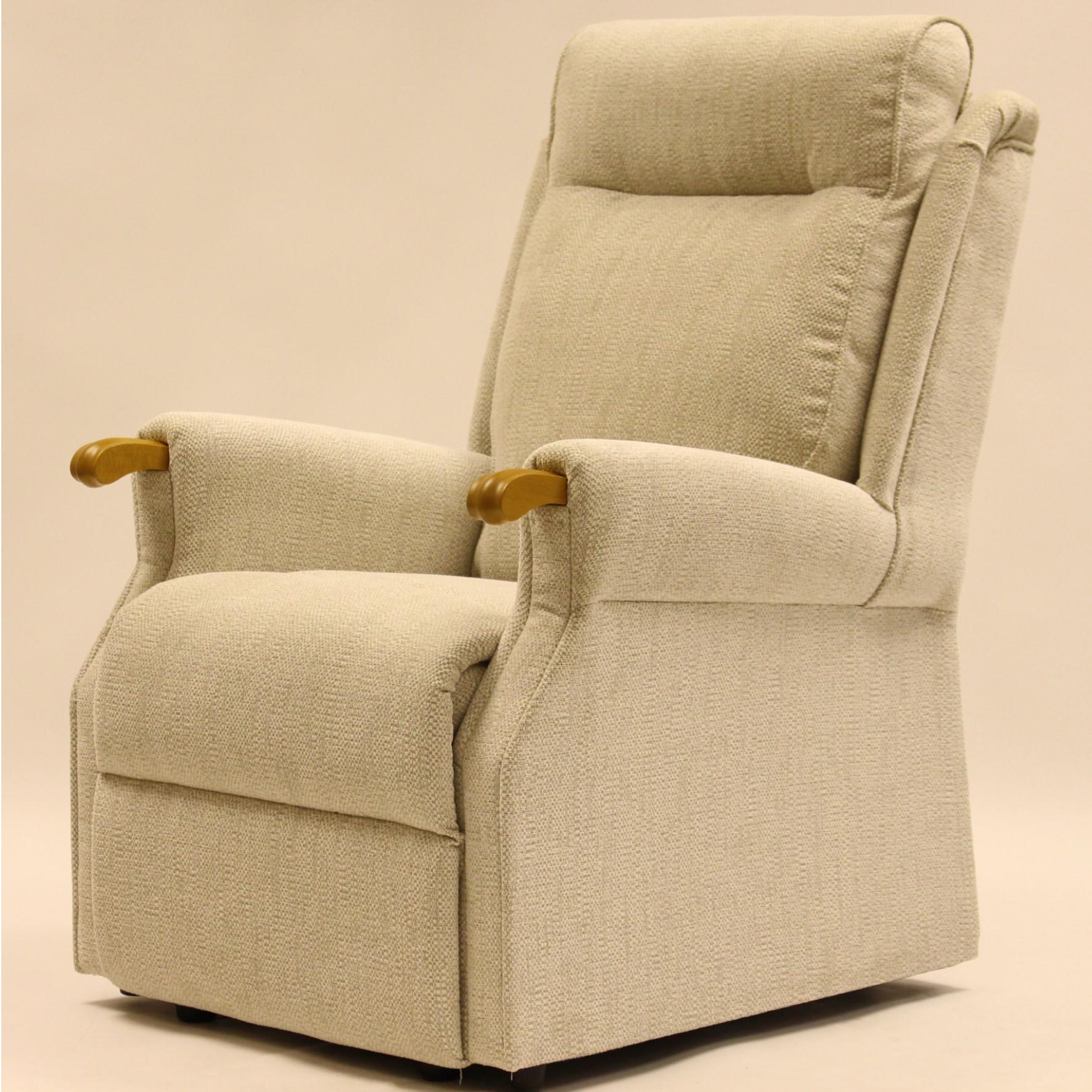 Morocco Upholstered Chai