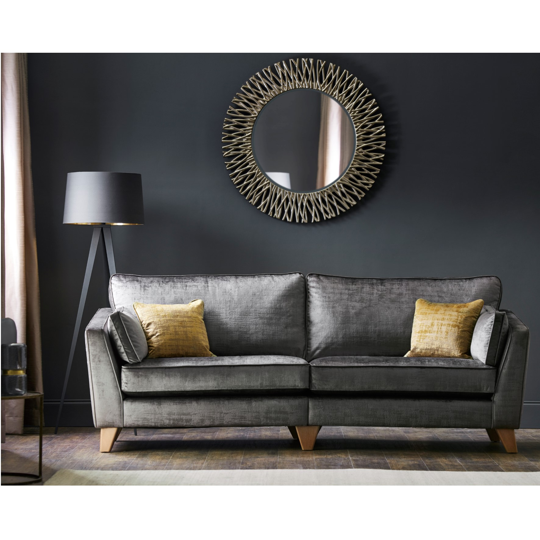 The Vincent Sofa Collection
