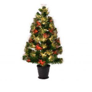 Alford Fibre Optic Tree