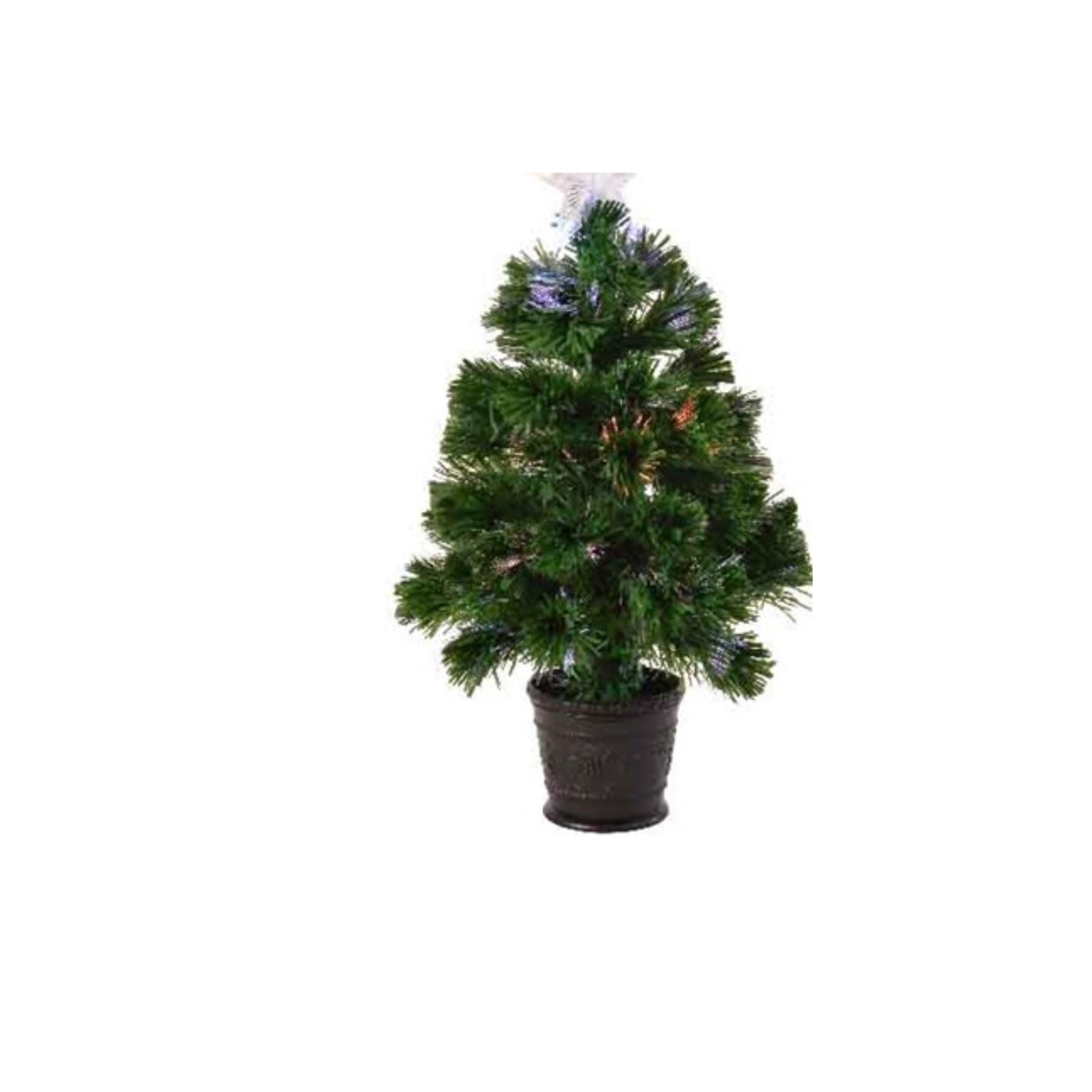 Burtley Fibre Optic Tree