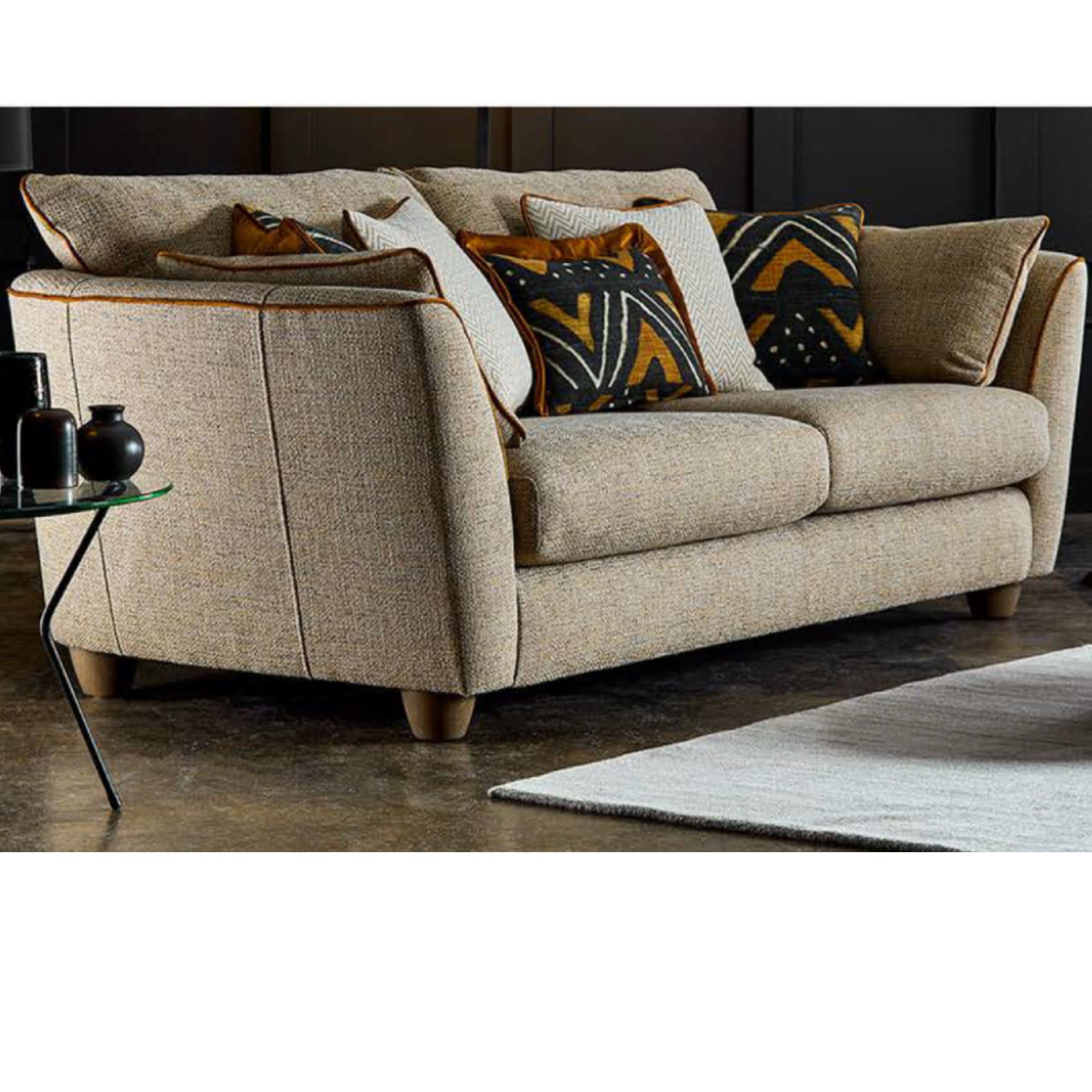 Nevada Sofa Collection