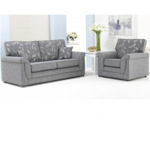 Zeus Sofa Collection