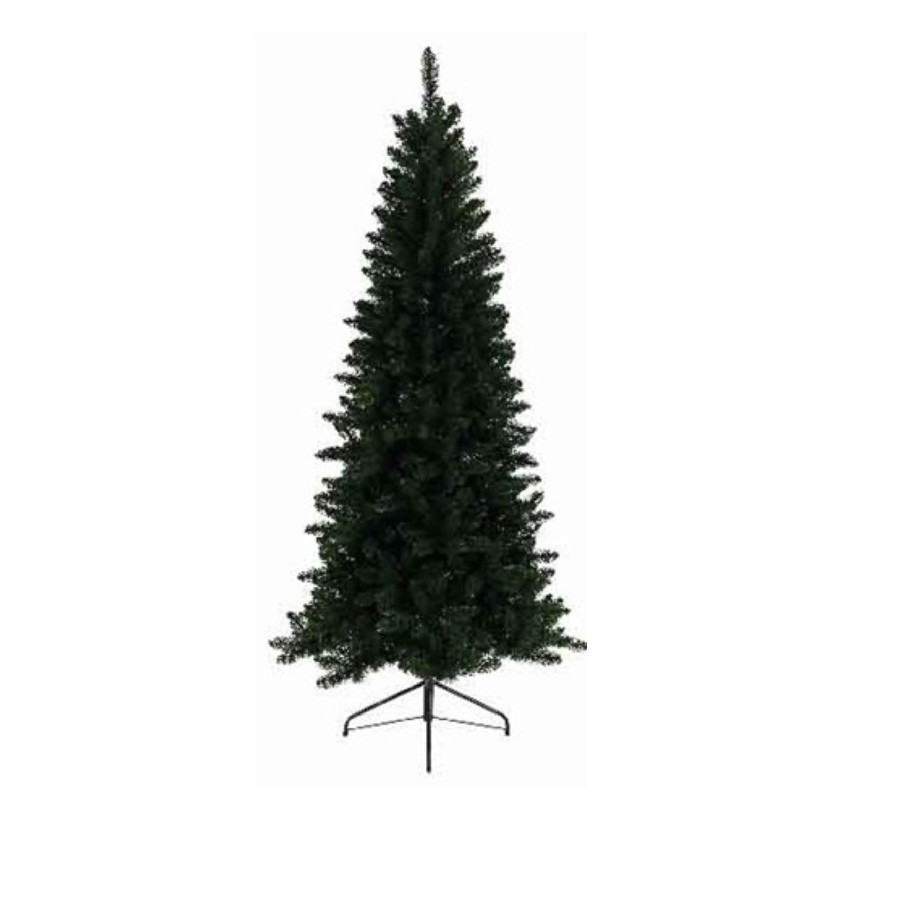 Kaemingk Everlands Lodge Slim Pine Tree