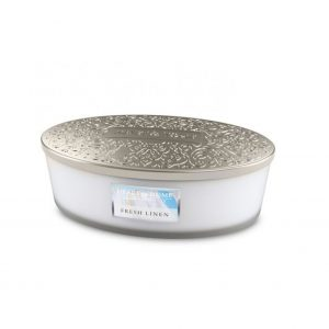 Fresh Linen 4 Wick Candle