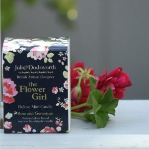 Julie Dodsworth Deluxe Mini Candle