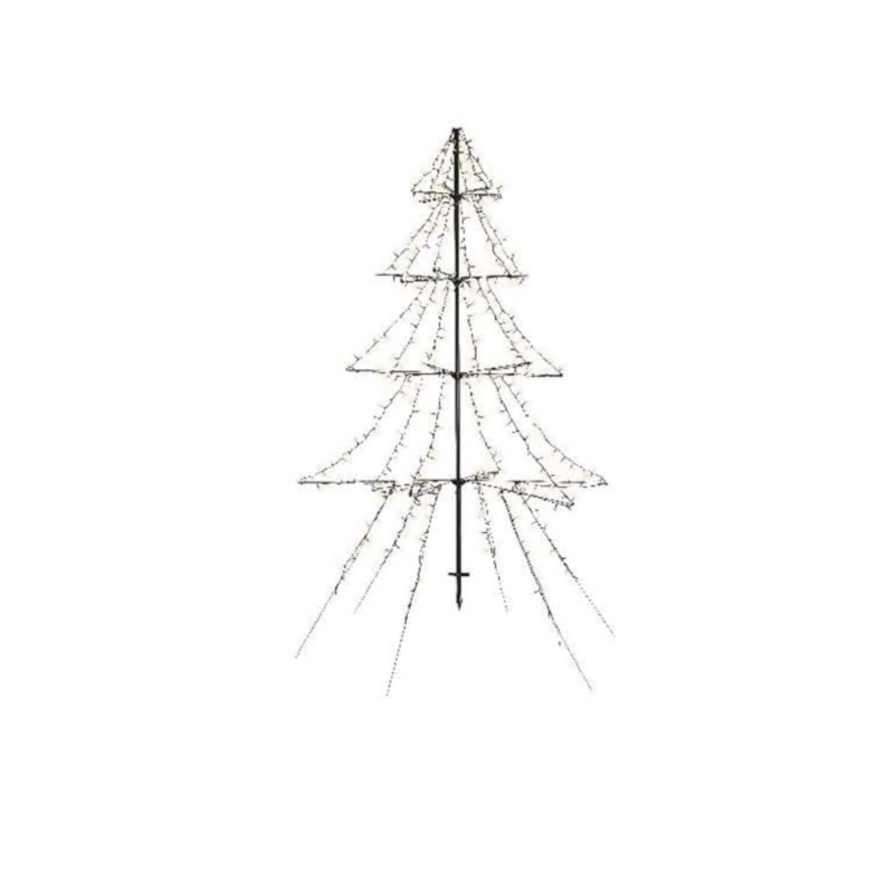 Light Up Twinkle Tree