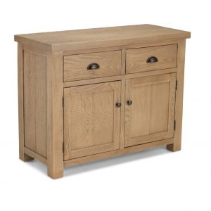 Santa Fe 2 Door 2 Drawer Sideboard