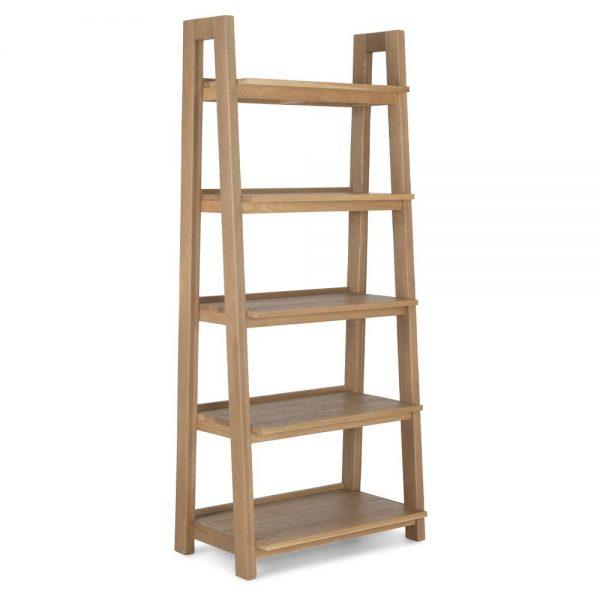 Santa Fe Ladder Display Unit