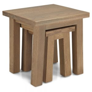 Santa Fe Nest Of 2 Tables