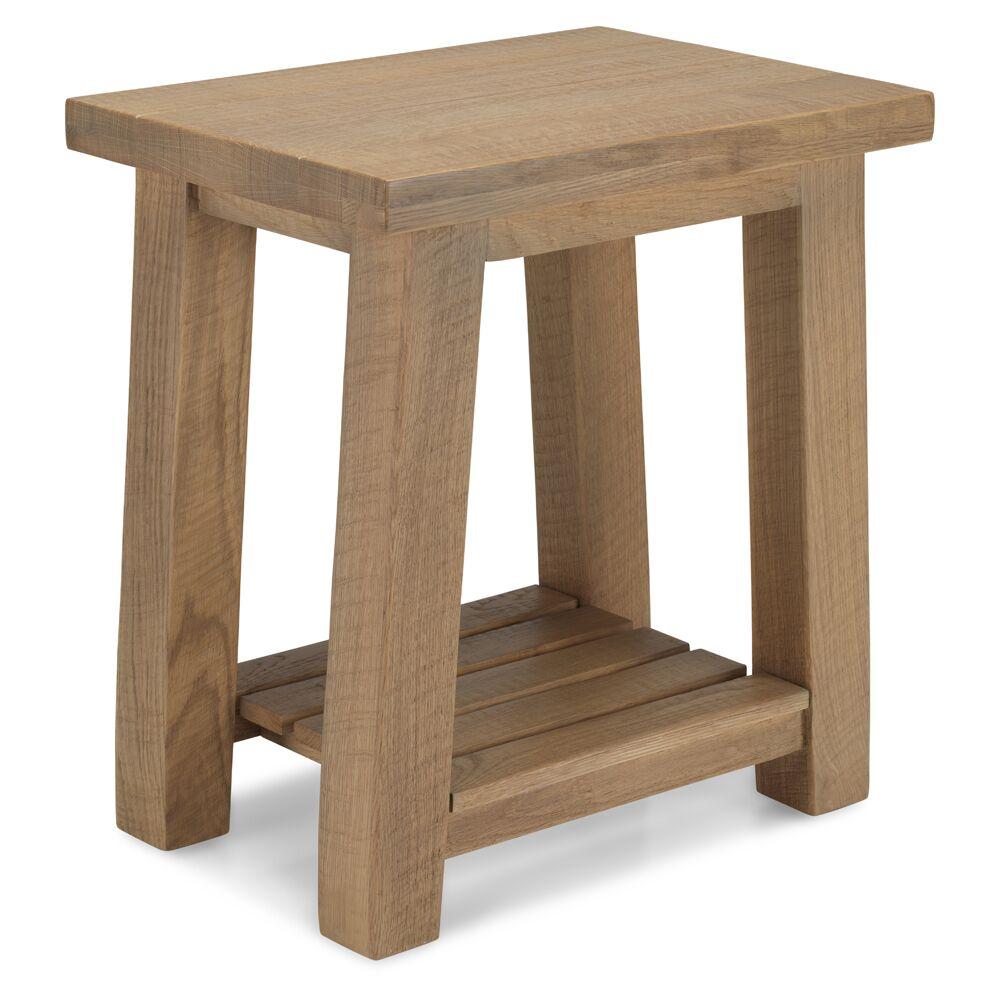 Santa Fe Side Table