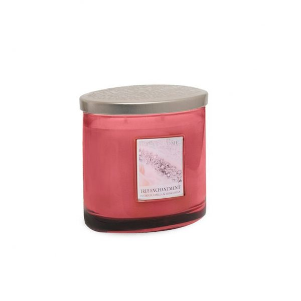 True Enchantment 2 Wick Candle