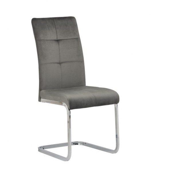 Florenzi Grey Dining Chair