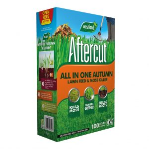 Aftercut Autumn All In One