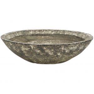 Alpine Low Bowl