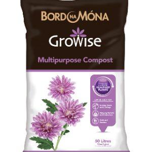 Bord Da Mona Multi Purpose Compost 50Ltr
