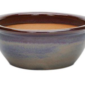 Chamberlain Balmoral Bowl Purple