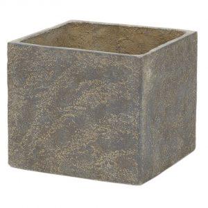 Cut Stone Cube