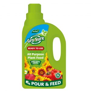 Gro-Sure All Purpose Plant Food