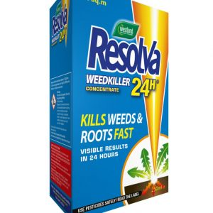 Resolva Weedkiller 24H Concentrate