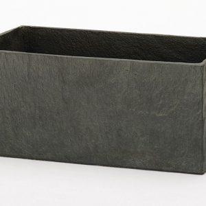 Slate Trough - Dark Grey