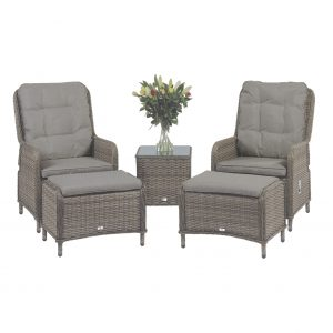 Supremo - Rydal Relaxer Recliner Set