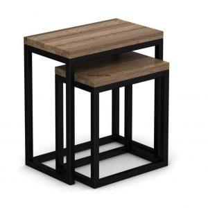 Winston Nest of Tables
