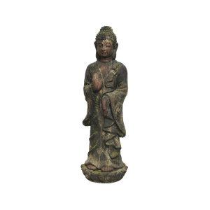 828161 - Poly Buddha Standing