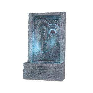 LED Buddha Wall Fountain