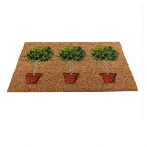 Bay Tree Coir Door Mat
