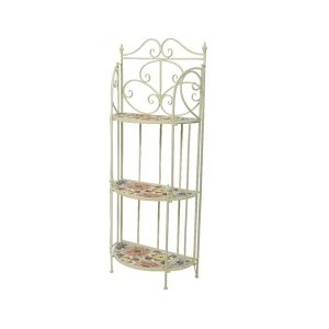 Beaufort Mosaic Outdoor Rack