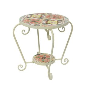 Beaufort Mosaic Outdoor Table