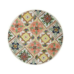 Beaufort Mosaic Table and Chairs 2