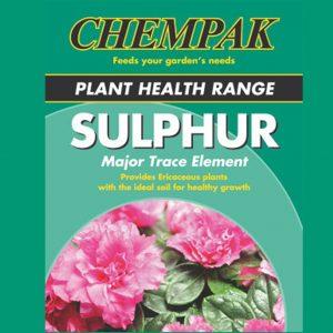 Chempak Sulphur