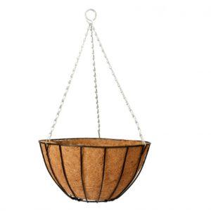 "14"" Classic Hanging Basket"
