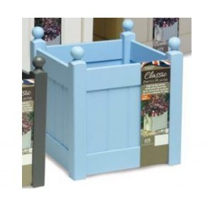 Classic Planter Blue