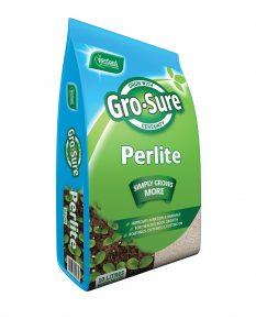 Gro-Sure Perlite 10Ltr