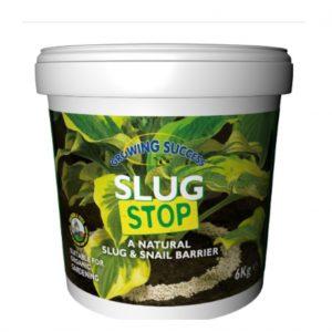 Growing Success Slug Stop Granules