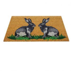 Hare Coir Door Mat