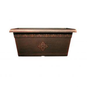 MEDLEY WINDOW BOX