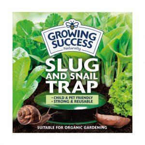Slug & Snail Trap