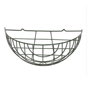 "16"" Traditional Wall Basket"