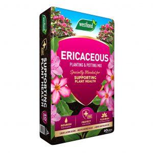Westland Ericaceous Planting & Potting Mix 10Ltr