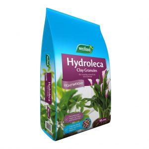 Westland Hydroleca Clay Granules 10Ltr