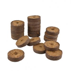 Gardman Compost Disks