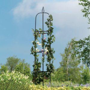 1.9m Easy Garden Obelisk