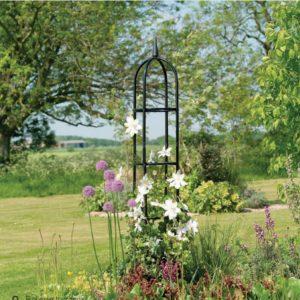 2.4m Classical Garden Obelisk