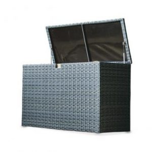 Large Cushion Box